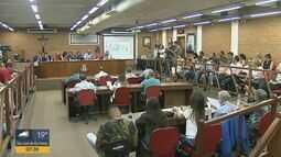 Vereadores de Matão votam contra cassação de prefeito
