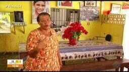 Lar Acolhedor da Tia Socorro inaugura espaço de convivência, em Mosqueiro