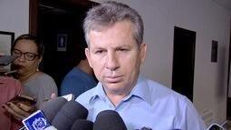 Setor agrícola do estado reage às declarações de Mauro Mendes