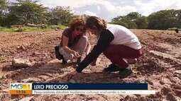UFMG desenvolve estudos que mostram a mudança cultural por meio da análise do lixo