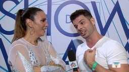 Ivete Sangalo, Thiaguinho, Safadão e muito mais no Vanguarda Mix!!