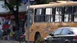 Preço da passagem de ônibus subiu cerca de 14% em Valadares