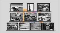 Arte: veja obras da exposição 'Viver Ilheu: corpos e almas', de Coletivo Art Estação