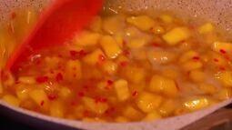 Aprenda a preparar uma receita de geleia de manga