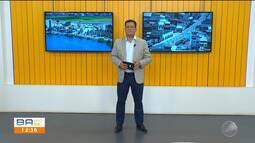 BMD - TV Santa Cruz - Bloco 2 - 15/01/2019