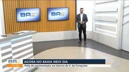 BMD - TV Sudoeste - Bloco 2 - 15/01/2019