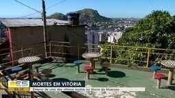 Após ataque, vítimas vão veladas e moradores tentam voltar a rotina em morros de Vitória