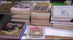 Veja dicas para destinar livros que você já leu