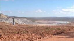 Moradores temem riscos que barragem de Riacho dos Machados pode trazer caso se rompa