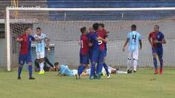 Paraná Clube ganha tempo para novos desafios