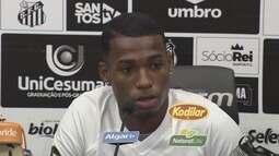 Jean Lucas revela conversa com Sampaoli e se emociona ao falar de tragédia no Flamengo