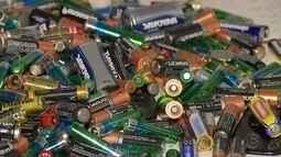 Pereira Barreto faz mutirão para recolher pilhas usadas
