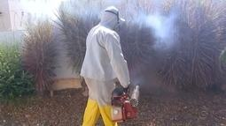 Bariri realiza trabalho intenso no combate e prevenção da dengue
