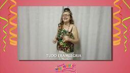 Festival de Marchinhas: confira a música finalista de Benedita Vieira Azevedo