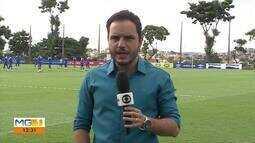 Campeonato Mineiro do Módulo II: América de Teófilo Otoni joga contra o Zebu no sábado