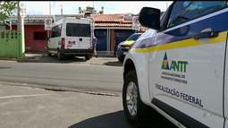 Operação da ANTT fiscaliza transportes coletivos entre Petrolina e Juazeiro