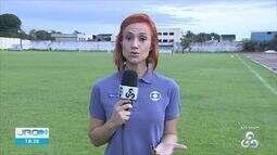 Campeonato Rondoniense: Rondoniense e Guajará se enfrentam de portões fechados