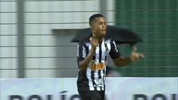 Os gols de Atlético-MG 2 x 0 Tupi, pela 7ª rodada do Campeonato Mineiro 2019