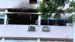 Hospitais de Porto Alegre funcionam sem alvará de incêndio