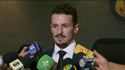 Olhar Em Pauta: Paulo Vieira colocava dinheiro para tomar sol, diz promotor