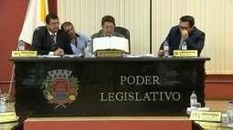 Vereadores realizam sessão para apurar queixa contra secretária de Educação em Porangaba