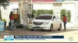 Parauapebas é a cidade com gasolina mais cara no PA, aponta pesquisa