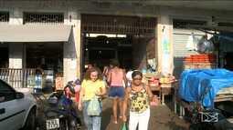 Mercados tradicionais atrai moradores e turistas em São Luís