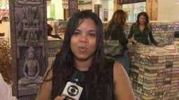Shopping recebe Feira Internacional de Artesanato e Decoração