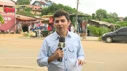 Moradores de Cruzeiro do Sul sentem terremoto de magnitude 7,5 registrado no Equador
