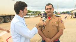 Escola militar de Cruzeiro do Sul está com inscrições abertas