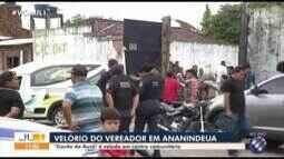 Vereador Gordo do Arurá é assassinado a tiros em Belém