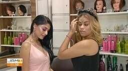 Veja como fazer maquiagem para curtir o carnaval