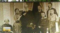 Conheça um pouco sobre a história de Petrópolis, que completa 176 anos neste sáabdo (16)