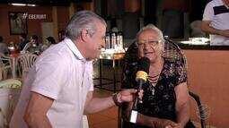 Cuiabá, Muito prazer com Dona Eulália - Bloco 02