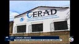 Reunião define responsável pelo Centro de Reabilitação de Adolescentes de Araxá