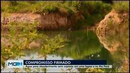 Prefeituras afetadas pelo rompimento da barragem em Brumadinho se reúnem em Pará de Minas