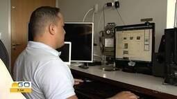 Aumenta número de compras pela internet em Goiás