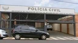 Mulher é sequestrada e estuprada por dois homens em Rio Preto