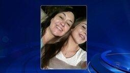 Morador que tentou salvar mãe e filha arrastadas por enxurrada relata desespero