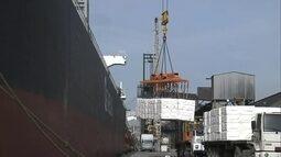 Balança comercial de Rio Preto fecha primeiro bimestre com recorde de exportação