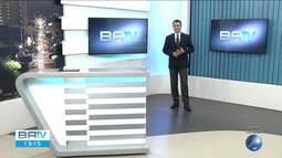 BATV - TV Sudoeste - 22/03/2019 - Bloco 1