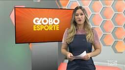 Globo Esporte MA - 16-04-2019