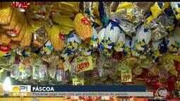 Piauienses pagam mais caro por produtos típicos da semana santa