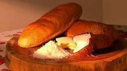 Receita: aprenda a fazer um tradicional Pão de Coco para a Páscoa