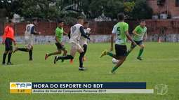 São Raimundo vence equipe de Alter do Chão na estreia do time da série 'D'