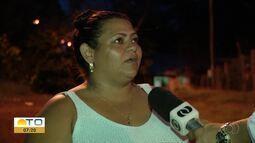Moradores reclamam e iluminação pública é restabelecida no Taquari