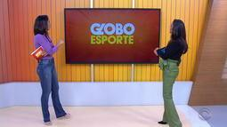 Confira destaques do Globo Esporte RS desta terça-feira (23)