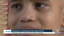 Governo diz que medicação para quimioterapia só chega em 30 dias no AC