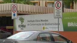 Diretores se demitem após saída do presidente do ICMBio