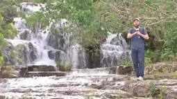 Passeio pelo circuito das cachoeiras em Chapada dos Guimarães - Bloco 03